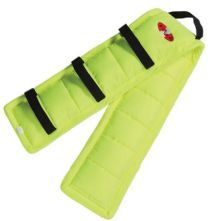 Driva Puffer Pads XS (colours available)